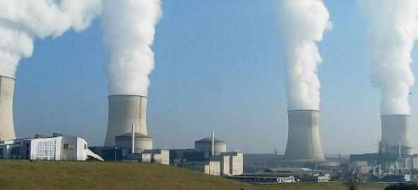 """比特币的疯狂,把核电站拿来挖矿,大概全球就只有他""""举国挖矿"""""""