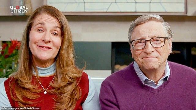 """比尔·盖茨""""官宣""""离婚,将共分8415亿财富,此笔财产将投资加密货币?"""