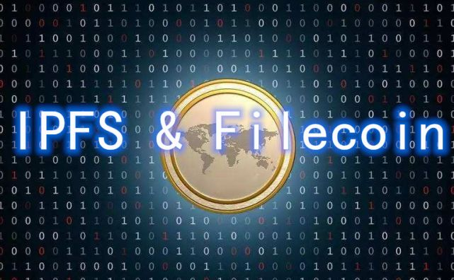 看清IPFS应用前景和技术优势,FIL暴跌即将解除迎来爆发!