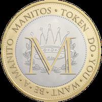 MANITOS-大神币
