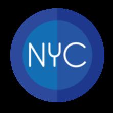 NYC-纽约币