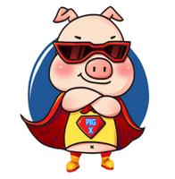 PIGX-野猪骑士