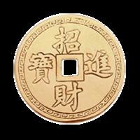 ZCC-招财币