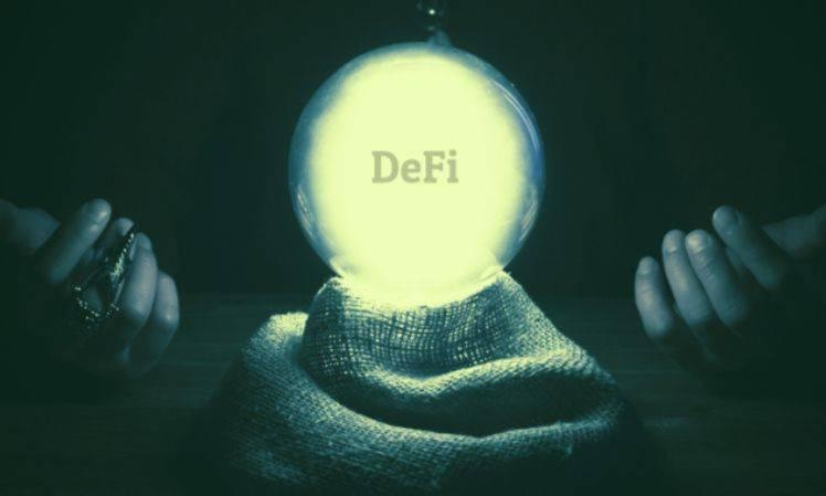 观点 | 为什么是NFT而不是DeFi将Ethereum带入主流?
