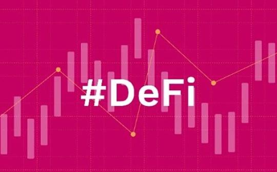 金色DeFi日报 | DeFi借贷平台借款总量超180亿美元